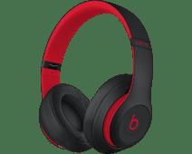 Beats Studio3 Wireless Decade Collection Noir / Rouge
