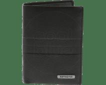 Samsonite Spectrolite SLG Wallet 10C Coin Black / Night Blue