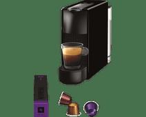 Krups Nespresso Essenza Mini XN110810 Zwart