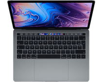 """Apple MacBook Pro 13"""" Touch Bar (2018) 16GB/2TB 2,7GHz Space Gray AZERTY"""