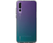 Otterbox Prefix Clear Back cover Huawei P20 Transparent