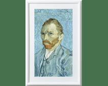 Meural by Netgear Slim Schilderij Leonora Wit