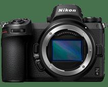 Nikon Z6 + Adaptateur FTZ