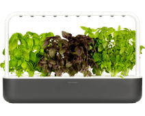 Click & Grow Smart Garden 9 - Gris foncé