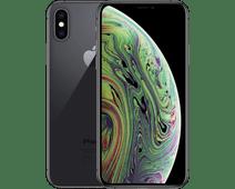 Apple iPhone Xs 64 Go Gris sidéral