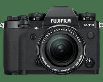 Fujifilm X-T3 Noir + XF 18-55mm f/2.8-4.0 R LM OIS