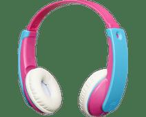 JVC HA-KD9BT Rose/Bleu