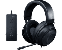 Razer Kraken Tournament Edition THX Gaming Headset Zwart