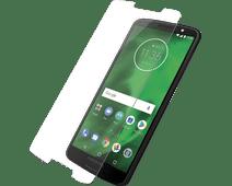 PanzerGlass Motorola Moto G6 Screen Protector Glass