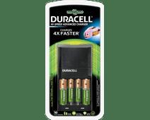 Duracell Hi-Speed batterijlader AA - AAA