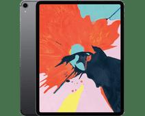 Apple iPad Pro (2018) 11 pouces 512 Go Wi-Fi Gris sidéral