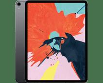 Apple iPad Pro (2018) 12,9 pouces 512 Go Wi-Fi Gris Sidéral