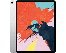 Apple iPad Pro (2018) 12,9 pouces 1 To Wi-Fi Argent