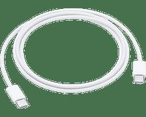 Apple Usb C naar Usb C Kabel 1 Meter