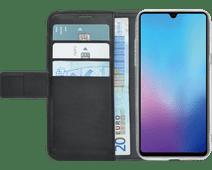 Azuri Wallet Book Case Magnétique Huawei Mate 20 Noir