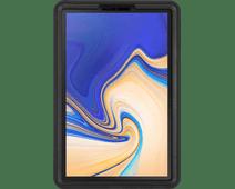 OtterBox Defender Samsung Galaxy Tab S4 Back Cover Noir