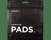 PowerDot Electrode Pads Black Gen 2
