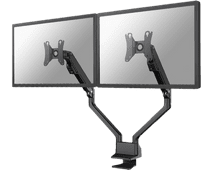 NewStar FPMA-D750DBLACK Monitor Arm Black