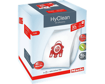 Miele XL Pack Hyclean 3D FJM + HEPA Filter
