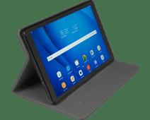 Gecko Covers Easy-click Samsung Galaxy Tab A 10.5 Book Case Zwart
