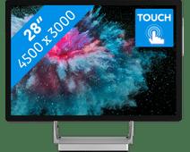 Microsoft Surface Studio 2 i7 - 32GB - 1TB AZERTY