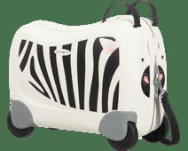Samsonite Dream Rider Zebra Zeno