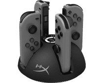 HyperX ChargePlay 4 Station de charge Joy-Con