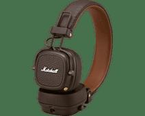 Marshall Major 3 Bluetooth Marron