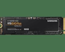 Samsung 970 EVO PLUS M.2 500GB