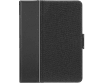 Targus VersaVu Signature Apple iPad Pro 12,9 inch (2018) Book Case Zwart