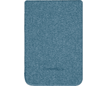 Pocketbook Shell Touch HD 3 / Touch Lux 4 Book Case Blue