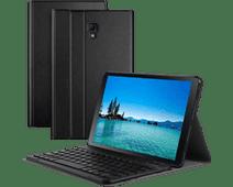 Just in Case Premium Samsung Galaxy Tab A 10.5 Zwart AZERTY