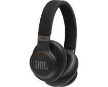 JBL LIVE 650BTNC Zwart