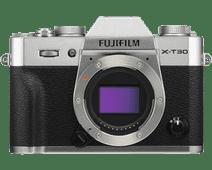 FujiFilm X-T30 Boîtier Argent