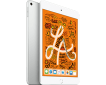 Apple iPad Mini 5 64GB WiFi Silver