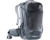 Deuter Trans Alpine Pro Black / Graphite 28L