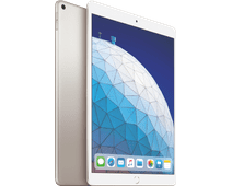 Apple iPad Air (2019) 64 Go Wi-Fi Argent