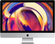 Apple iMac 27 inches (2019) MRR12FN/A 3.7GHz 5K AZERTY