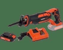 Powerplus Dual Power POWDPSET13