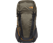 The North Face Terra 65 S/M TNF Dark Grey Heather/New Taupe