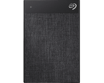 Seagate Backup Plus Ultra Touch 2 To Noir
