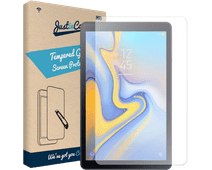 Just in Case Tempered GlassSamsung Galaxy Tab A 10.1 (2019) Screenprotector