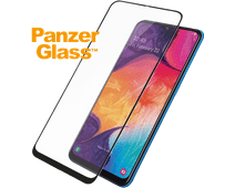 PanzerGlass Case Friendly Samsung Galaxy A50 Screenprotector Glas