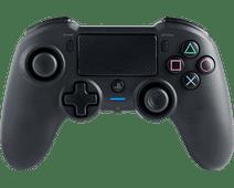 Nacon Manette Sans Fil Officielle Noir PS4