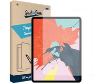 Just in Case Tempered Glass Apple iPad Pro 12.9 (2018/2020) Screenprotector