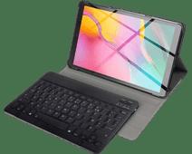 Just in Case Premium Bluetooth Keyboard Samsung Galaxy Tab A 10.1 (2019) AZERTY (Frans)