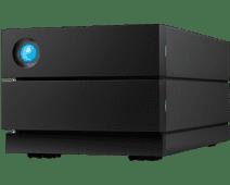 LaCie 2big RAID USB 3.1 16 To