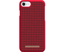 Nordic Elements Sif Couture Apple iPhone 6 / 6s / 7/8 Back Cover Red