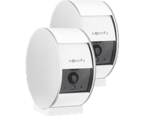 Somfy Indoor Camera Duo Pack