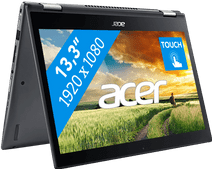 Acer Spin 5 Pro SP513-53N-56CG Azerty